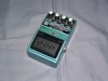 DOD FX66 Flashback Fuzz pedal $35.00
