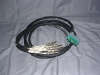ELCO to TRS 15' +4 connecting cable for ADAT  $75.00