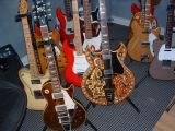 A Few MORE Guitars-World Stage Studio
