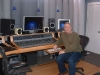 Larry Millas- World Stage Studio A Control Room