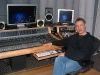 Steve Ponte-World Stage Studio Control Room